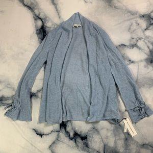 White warren cardigan